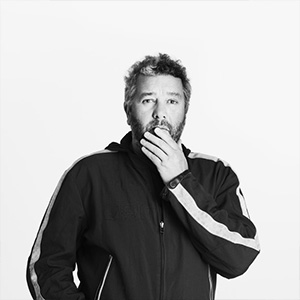 Foto de Philippe Starck