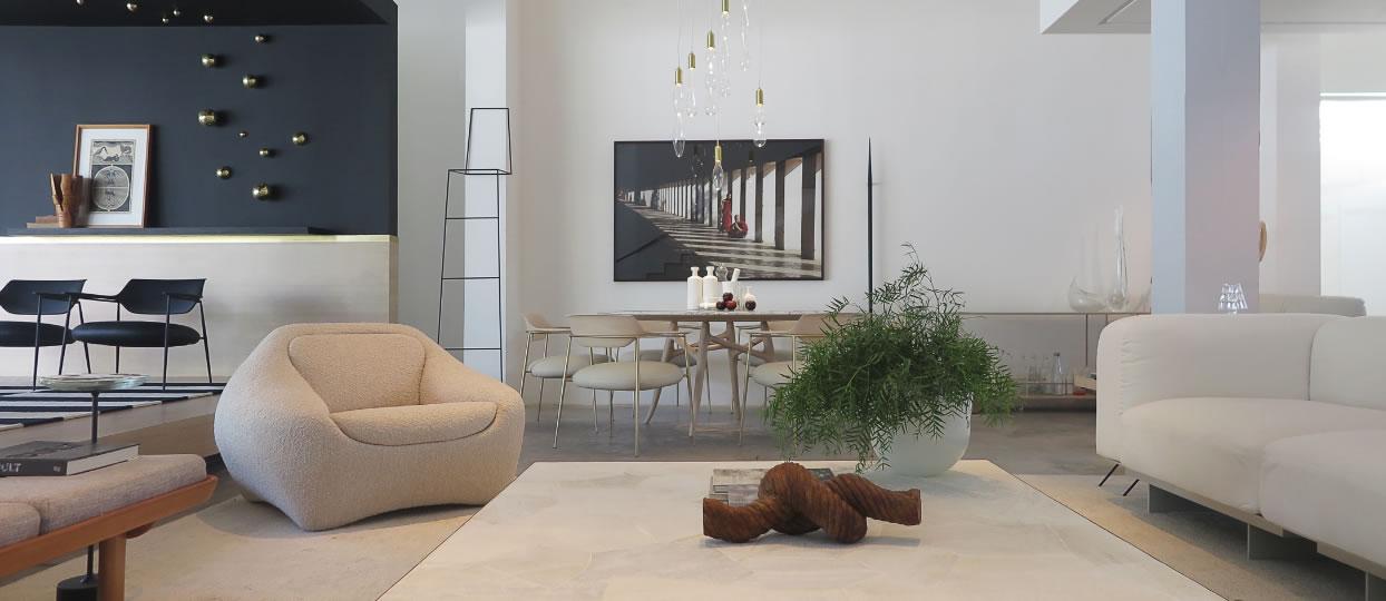 Showroom Itálica Casa